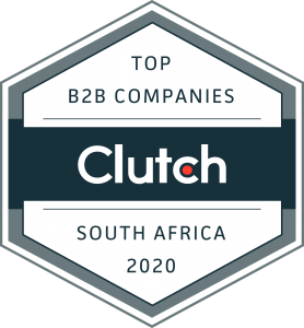 Capitalize Digital Named Leading B2B Company in South Africa